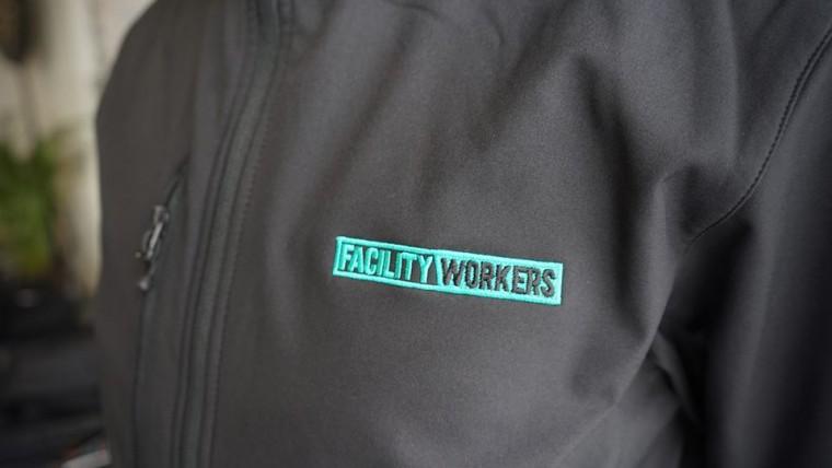 Facility Workers in het nieuw!